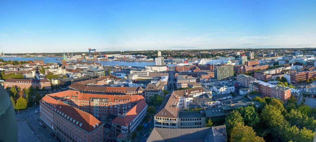 City of Kiel